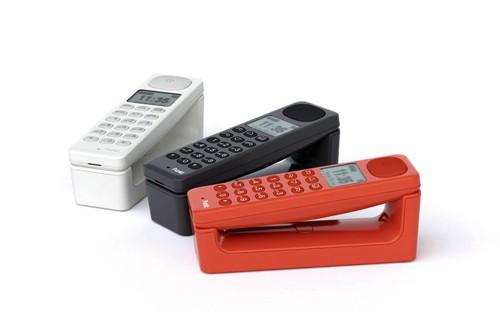 Punkt Cordless Phone