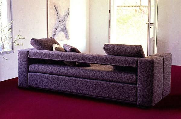DOC XL Sofa Bunk Bed