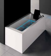 Illuminated Bathtub by Treesse - Dream 2