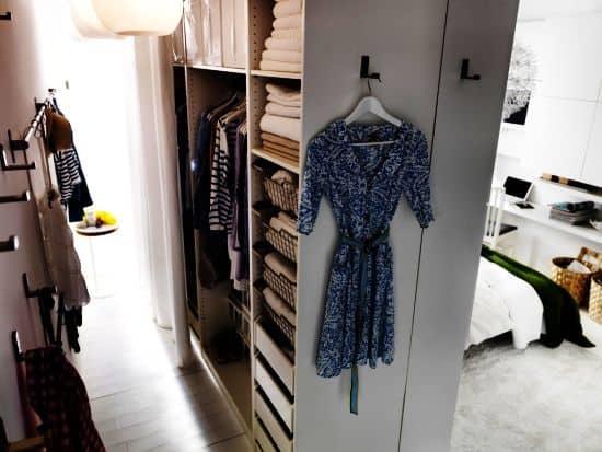 Very Small Bedroom Storage Ideas