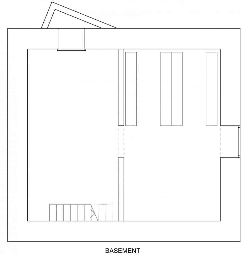 project Savioz House 14 Barn Converted into Minimalist Holiday House in Ayent, Switzerland