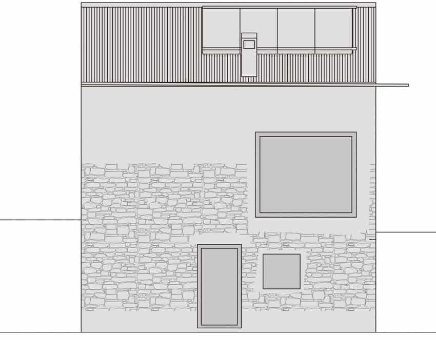 project Savioz House 18 Barn Converted into Minimalist Holiday House in Ayent, Switzerland