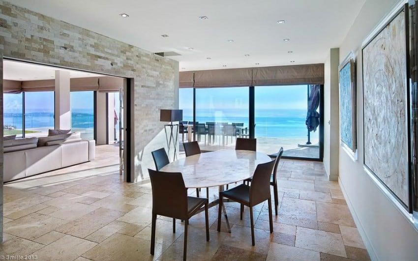 project Cannes estate 17 Massive Contemporary 6 Bedroom Estate in Cannes: Villa Chamade