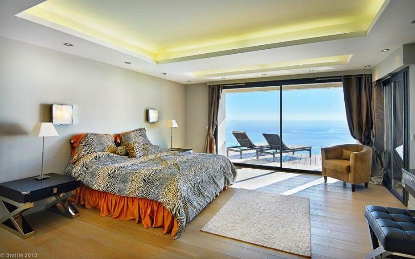 project Cannes estate 18 Massive Contemporary 6 Bedroom Estate in Cannes: Villa Chamade